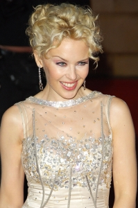 Kylie Minogue, Another 80s Comeback Star, Is Actually Pretty